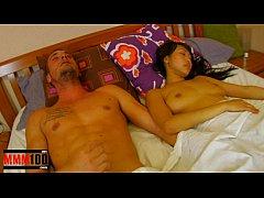 Реальное порно в спальне