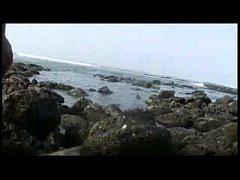 Смотреть нудисткий пляж порно