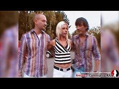 Анальная нарезка порно видео мужик с двойным членом порно кастинг интим