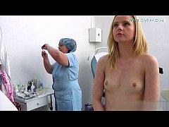 Смотреть порно про немецких гинекологов 14