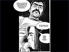 Порно Рассказы Рабыня Лесбиянка